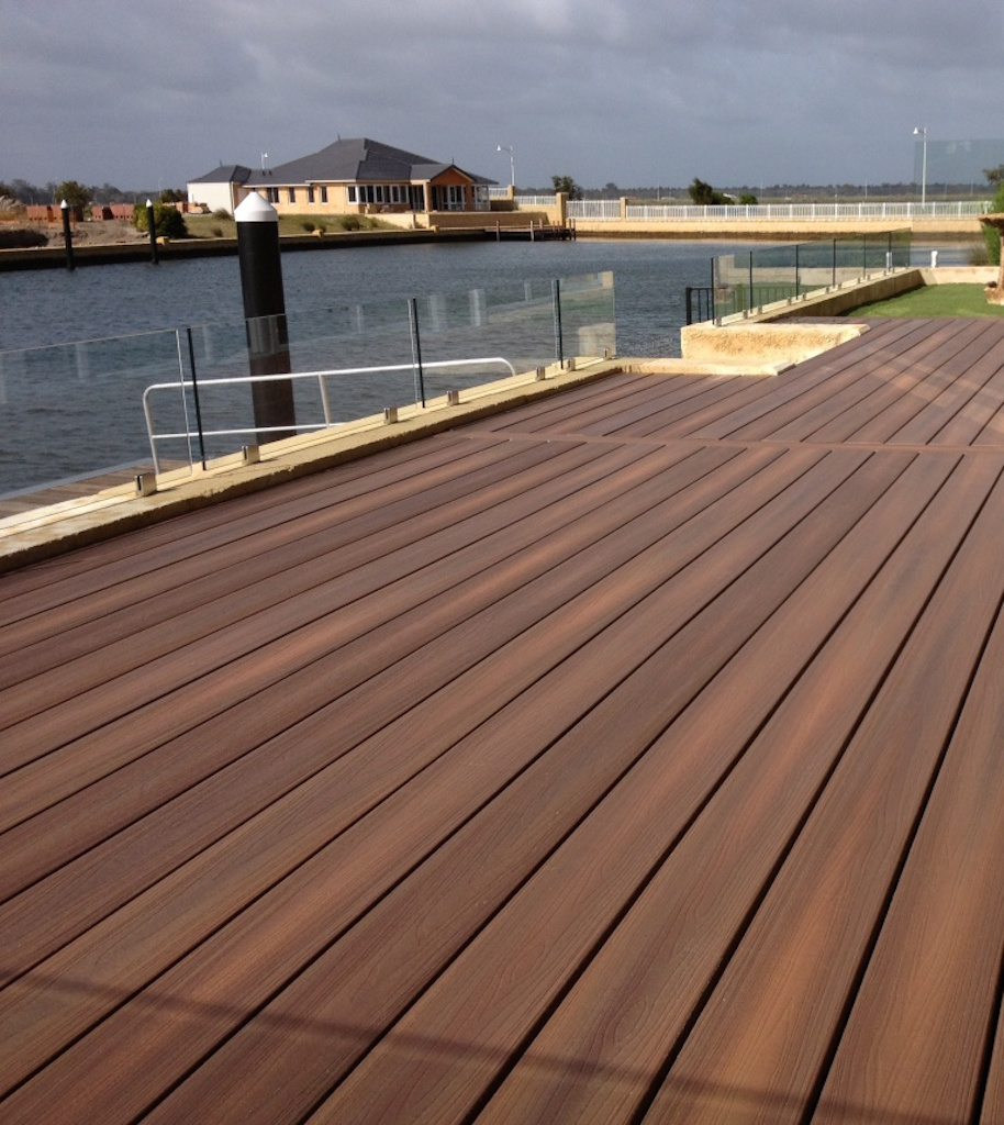 Outdoor Decking Perth