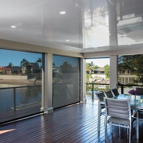 Outdoor Blinds Perth | Outdoor Blinds Installation